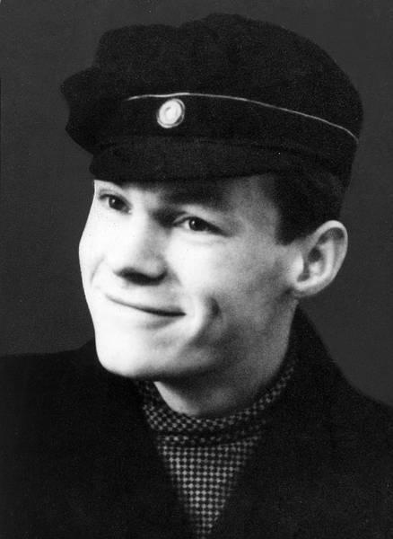 willy brandt im frhjahr 1933 foto rechteinhaber nicht ermittelbar - Willy Brandt Lebenslauf